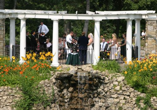Cheap Wedding Ceremony And Reception Venues Mn: Minnesota Summer Como Zoo Wedding Pictures