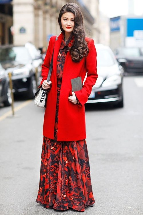 105 best Jackets Over Dresses images on Pinterest | Street chic ...