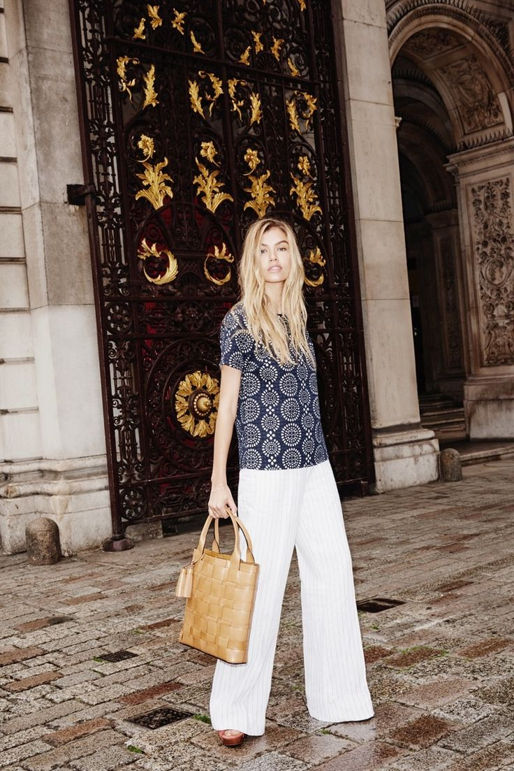 RETURNING TO LONDON WITH REFINERY 29 X MICHAEL KORS — What She Said Blog