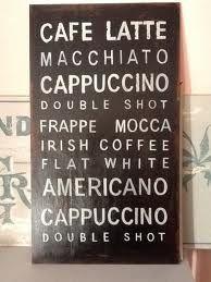 coffee slate