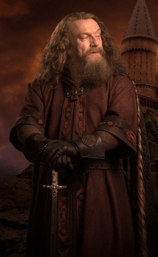 Professor Godric Gryffindor was a wizard of medieval times and one of the four…