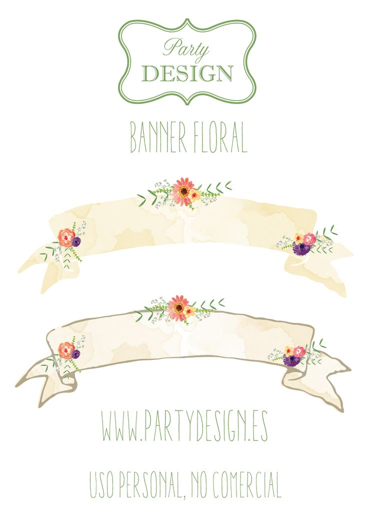 1000 Ideas About Cake Banner On Pinterest Birthday Cake Toppers Wedding Bunting And Diy Cake