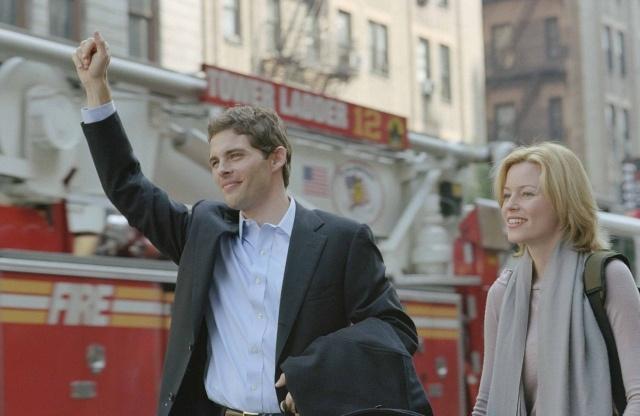 Cineast: Джеймс Марсден испытает «Стыд и срам» вместе с Элизабет Бэнкс