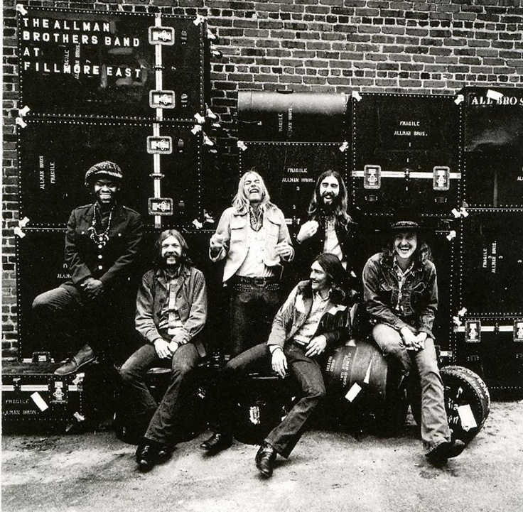 Allman Brothers Band: Album Covers, Fillmoreeast, Blue Sky, Fillmore East, Music Pictures, Covers Photo, Brother Bands, Allman Brothers, Living