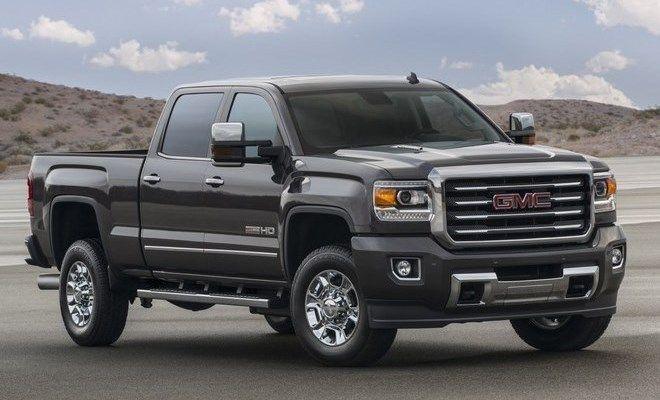 New GMC Sierra All Terrain HD Joins GMC Truck Lineup http://www.autotribute.com/34119/new-gmc-sierra-all-terrain-hd-joins-gmc-truck-lineup/ #GMCSierra #Sierra #GMC #Truck #Trucks #PickupTruck #AmericanTruck #GMTruck
