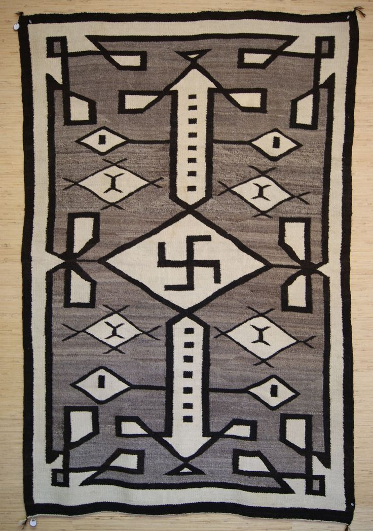 Navajo Rug With Whirling Logs For Sale Click For Large