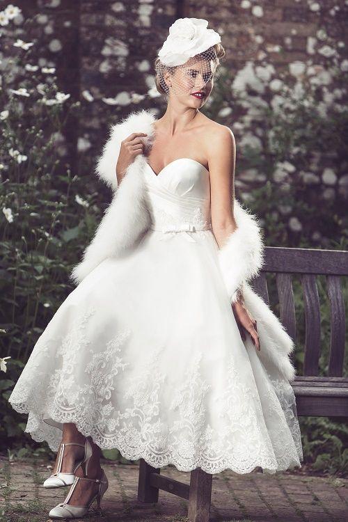 Aubrey Dress From Brighton Belle By True Bride