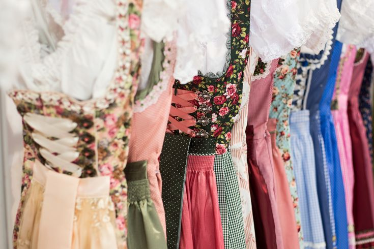 dirndl ludwigtherese