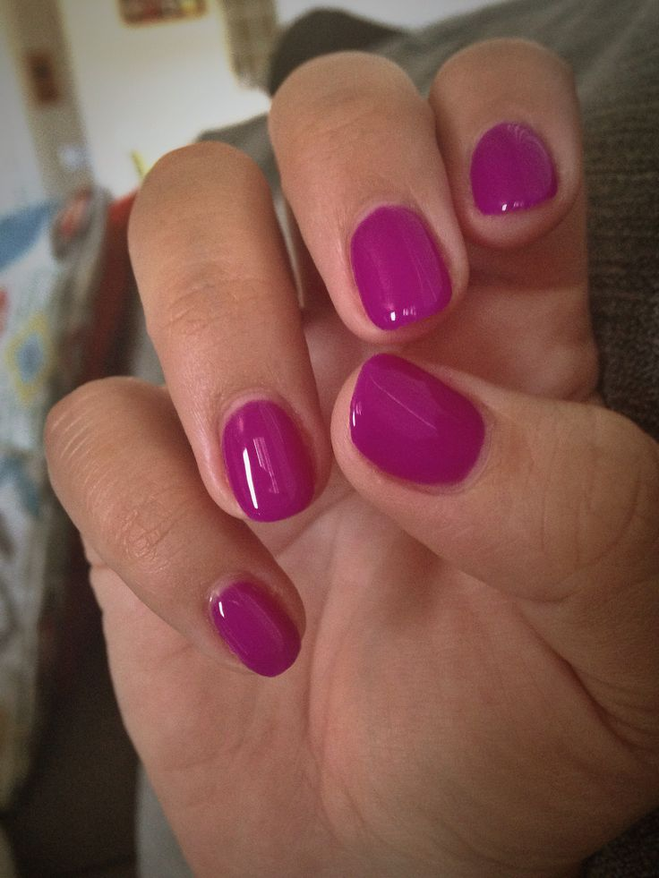 Pretty Shellac Nails: 25+ Best Ideas About Gelish Colours On Pinterest