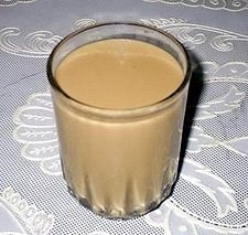 bandrek, indonesian's traditional drink