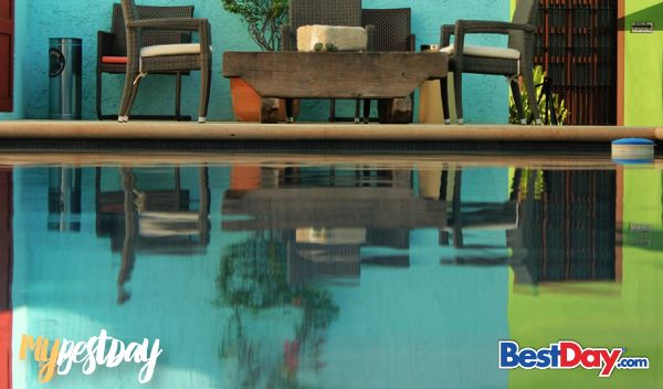El Hotel Socaire brinda instalaciones estilo colonial con influencias mexicanas que recrean una atmósfera relajada para tu descanso. Cuenta con 7 confortables habitaciones, lo que brinda a tu estancia un toque de privacidad. Aprovecha la ubicación de esta propiedad en el corazón del centro histórico, a unas cuadras de la catedral y visita las atracciones más importantes de Campeche. #MyBestDay