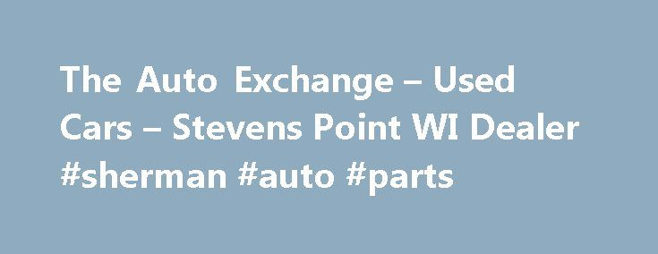 Best part exchange deals on used cars
