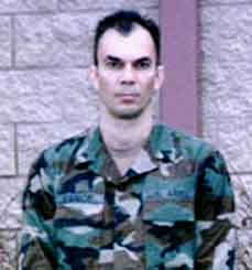 Army Sgt. Gene Arden Vance Jr.  Died May 19, 2002 Serving During Operation Enduring Freedom  38, of Morgantown, W.Va.; assigned to the 19th Special Forces Unit, West Virginia National Guard, Morgantown, W.V.; killed on May 19, 2002, in Afghanistan.
