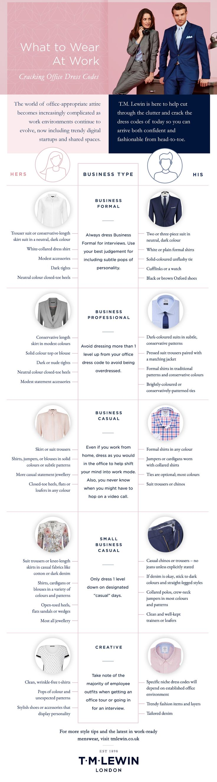 Cracking the Office Dress Code (Five Strengths) https://www.bloglovin.com/blogs/five-strengths-18282995/cracking-office-dress-code-5282718577