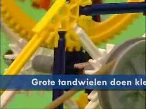 Tandwielen - YouTube