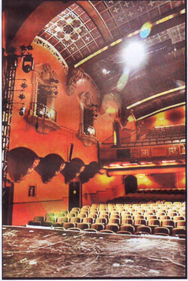 MAINSTAGE Pasadena Playhouse