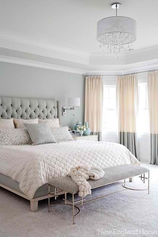 Tranquil Master Bedroom   Exquisite Interiors   Pinterest   Master bedroom,  Bedrooms and Bedroom remodeling