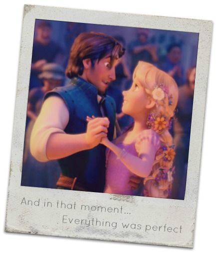 ... and then that moment ended... YEAH RIGHT JK! ...and they lived happily ever after! ;)