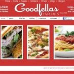 Site Developed By TrickMyIdea    Goodfellas Pizza is located in 3741 Madison Avenue Bridgeport, CT 06606 Bridgeport Restaurants.It is provided Pizza, Pasta, Salads, Grinders, Wraps, Wings, Burgers. With the help of the site you c