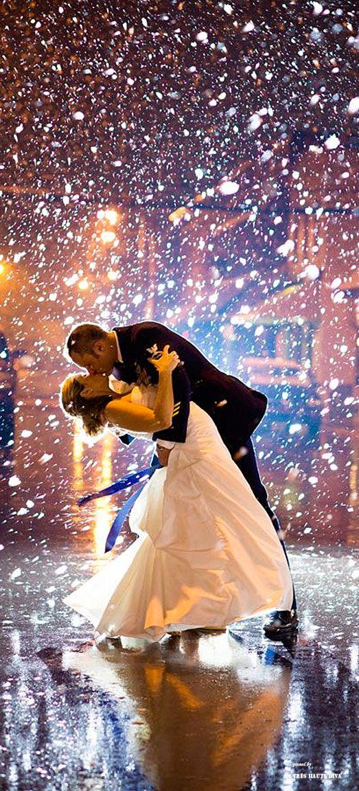 Winter Wedding   ♔THD♔