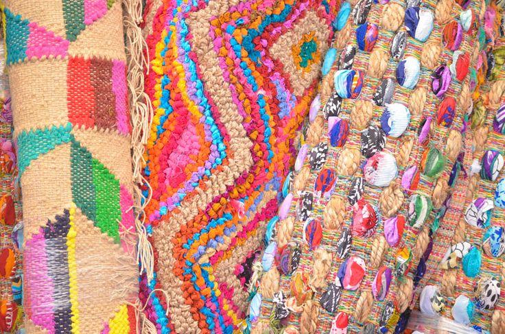 detalle alfombras
