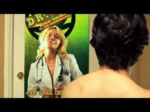 Check out Sexy Dr. 420 Smokes & Strips! An ultra hot behind-the-scenes video from the stoner comedy Dr. 420!  Hubba Hubba!
