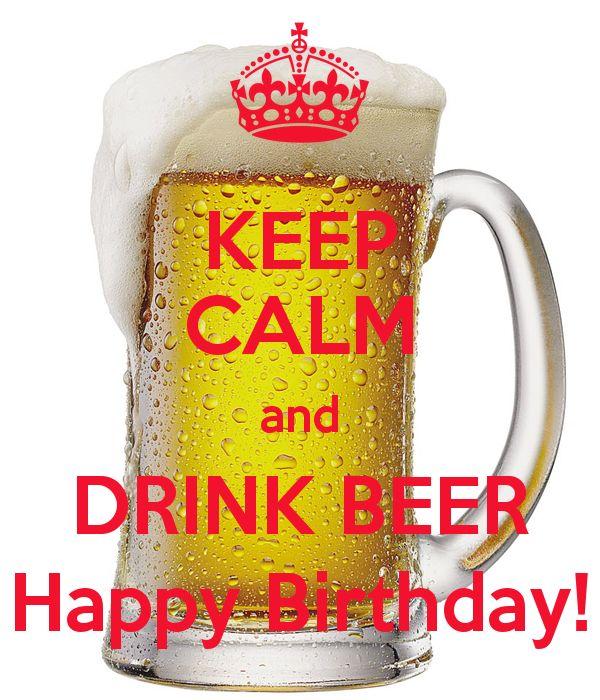 happy birthday beer - Google zoeken