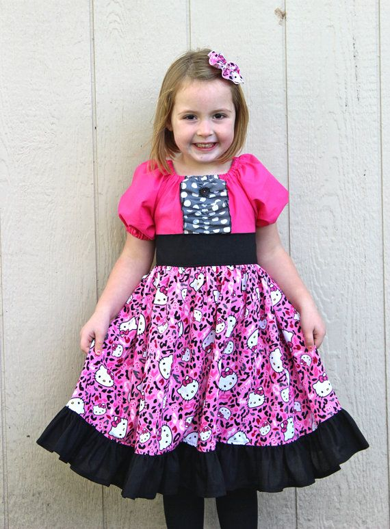 Hello Kitty Prom Dresses - 2018 images & pictures - hello kitty ...