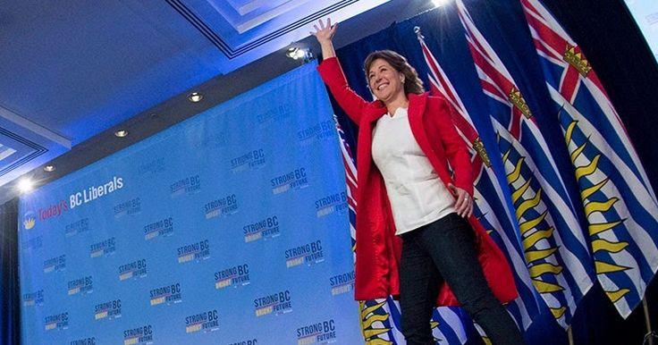 Καναδάς: Νικητής το Φιλελεύθερο Κόμμα στις γενικές εκλογές της Βρετανικής Κολομβίας