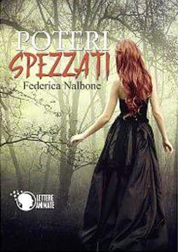 Genere: Urban Fantasy | Formato: E-book | Prezzo: 2,49 Euro | Sito autore: http://poterispezzati.blogspot.it/