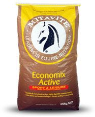 Mitavite - Scientifically Balanced Feeds