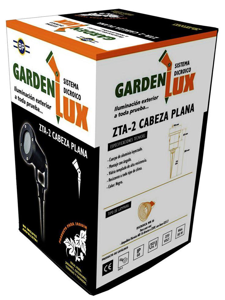 Linea Gardenlux
