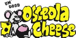 OSCEOLA CHEESE - Osceola, MO