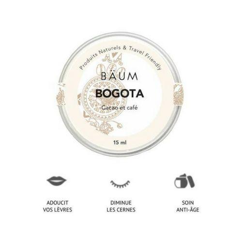 Baume à lèvres - Bogota