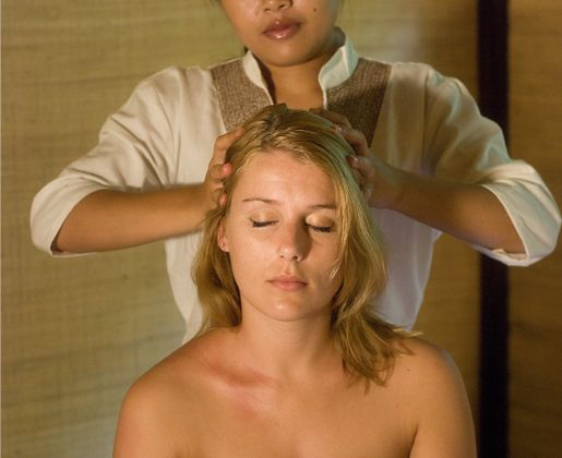 Laluna's Asian Spa specializes in Eastern techniques including the Indian head massage.http://www.laluna.com/grenada-asian-spa-menu.php