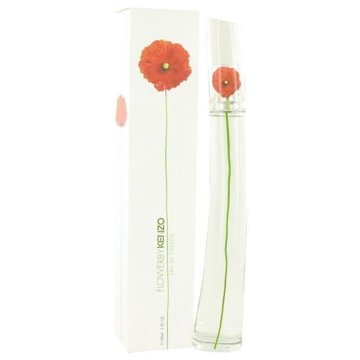 Kenzo Flower Eau De Toilette Spray By Kenzo