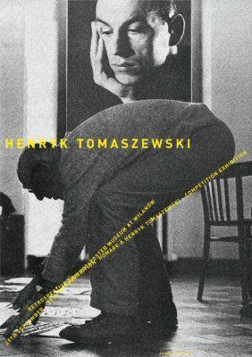 Tribute to Henryk Tomaszewski Poster - Uwe Loesch