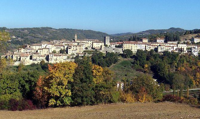 Idee Weekend: 5 gite a Perugia e dintorni per trascorrere momenti romantici