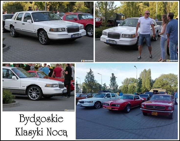 Meet the lovers of classic motoring Bydgoszcz Poland