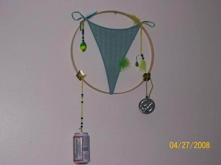 White Trash Dream Catcher