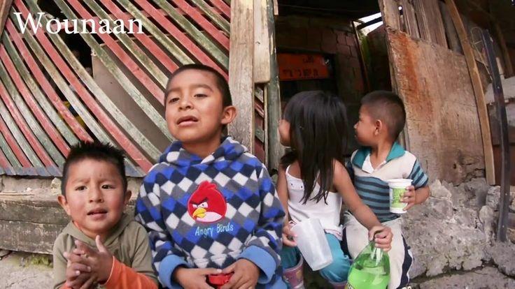 Promo dos minutos: Muyquytan emzac chibizine (Juntos en Bogotá)