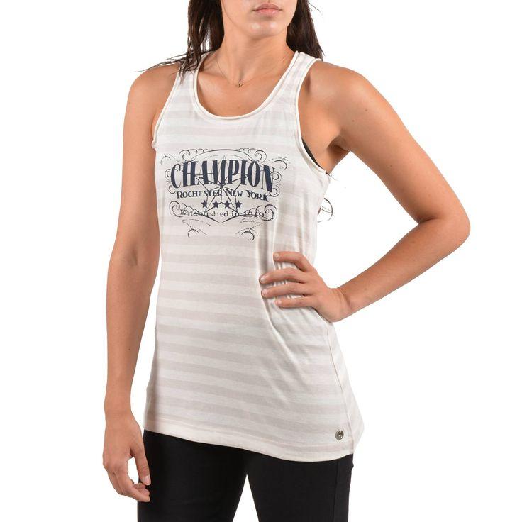 Γυναικεία Ρουχα - Sportswear… Champion Tank Top (107244-2203) - http://women.bybrand.gr/%ce%b3%cf%85%ce%bd%ce%b1%ce%b9%ce%ba%ce%b5%ce%af%ce%b1-%cf%81%ce%bf%cf%85%cf%87%ce%b1-sportswear-champion-tank-top-107244-2203/