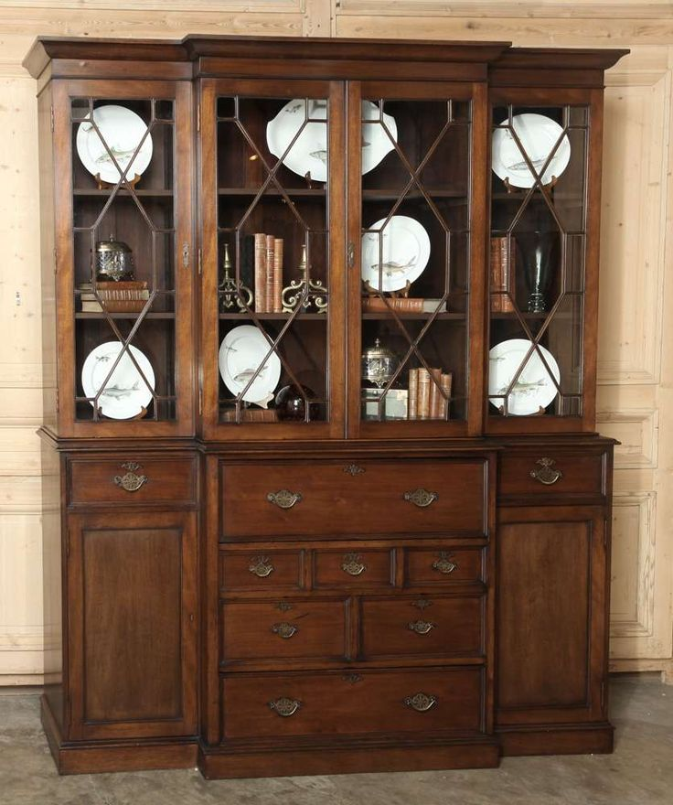 200 best antique home office furniture library images on for Vintage home office furniture