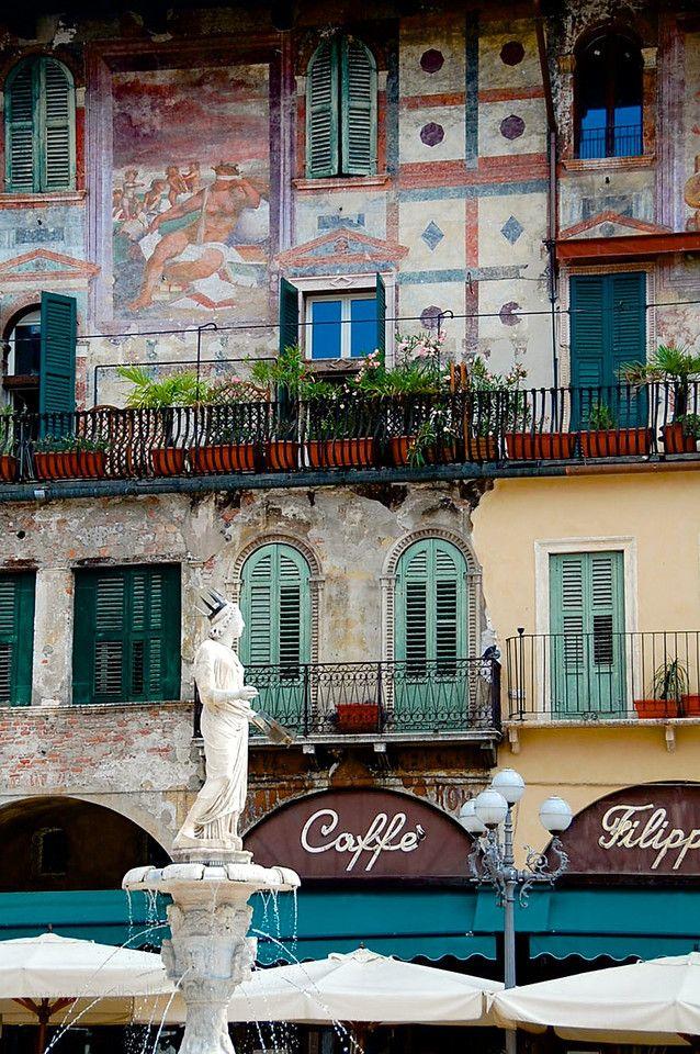 Gorgeous photos of Verona, Italy