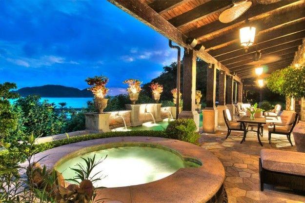 Villa di lusso in Costa Rica