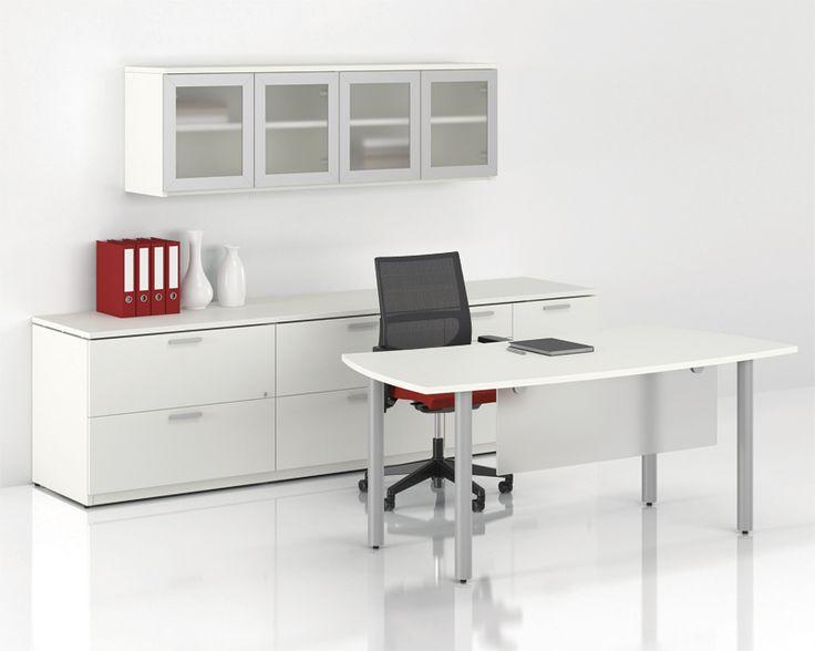 Design & Workspace Ideas - Private / Closed office