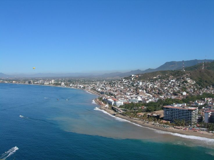 Flights from Vancouver, Canada to Puerto Vallarta, Mexico from only CAD 481 roundtrip