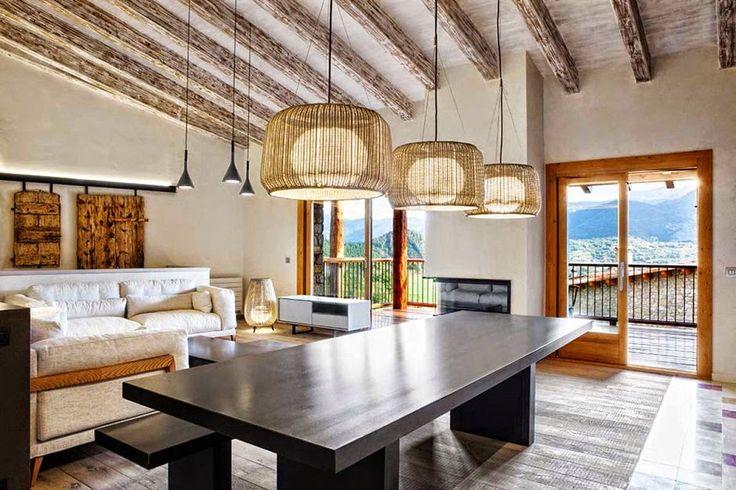 design-dautore.com: Rural Home by Dom Arquitectura