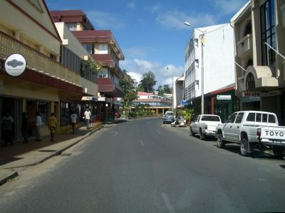 Port Vila, Vanuato