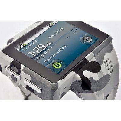 Smart Watches - IAMGADGETBOY.com